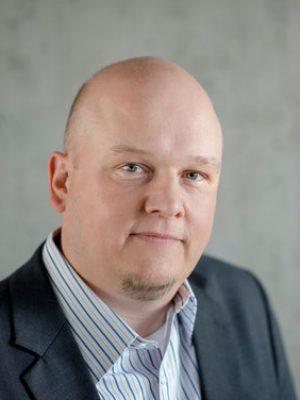Nicolas Neumann